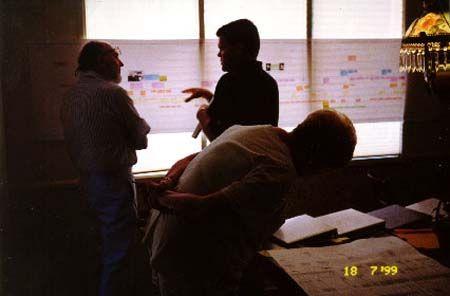 Ochs Family Reunion | San Luis Obispo, California | July 1999