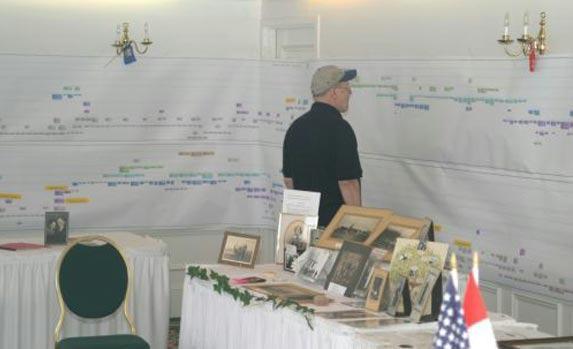 Hartt Family Reunion | June 2004 | Fredericton, New Brunswick