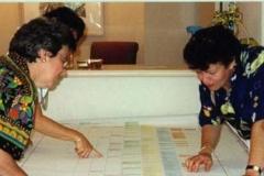 Salas Family Reunion | Curaçao, Netherlands Antilles | May 1999