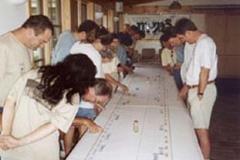Hillers Family Reunion | Alexandria, Minnesota | 2000